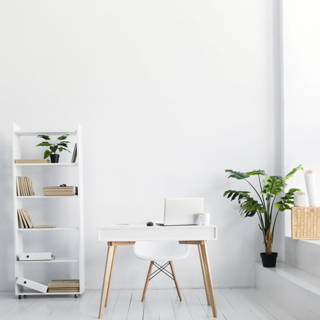 Interior Office Paints Guaranteed To Boost Your Employee's Productivity