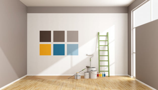House Painting Tips from Professional Painters