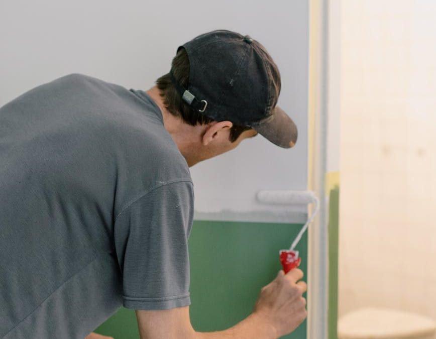 Home Painting Toronto
