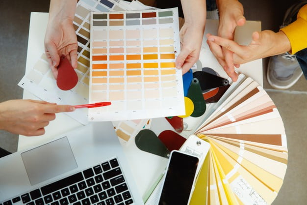 The Interior Paint Colors You Should Use if You're Selling Your Home